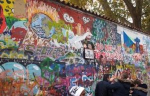 Muro de Lenon