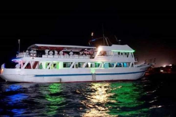 Barco rumbero de viajes y otras cosas - El colmao de san andres ...