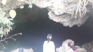 Cueva de Morgan, la isla de San Andrés