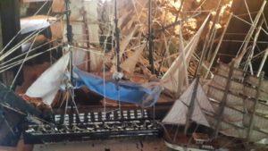 Museo del pirata Morgan, isla de San Andrés