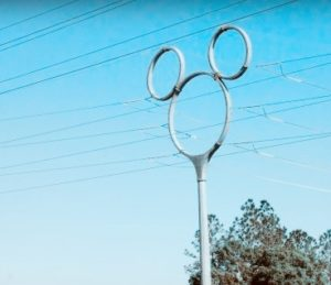 Poste Mickey Mouse