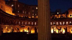 Ruinas de Diocleciano