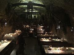Restaurante Medieval