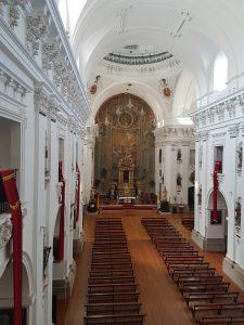 Iglesia de los Jesuítas