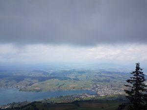 Vista de Lucerna y lago de los cuatro cantones desde Monte Rigi, Los paisajes más hermosos