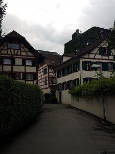 Casas de Lucerna