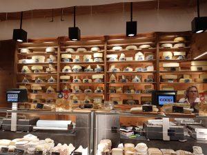 Los más Deliciosos quesos suizos