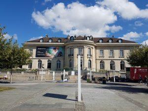 Museo de la alimentación de Nestlé