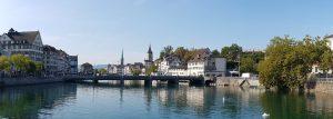 Zurich, Los paisajes más hermosos
