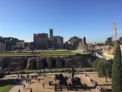 Un museo llamado Roma