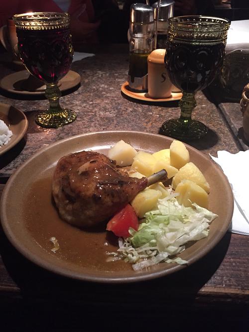 Gastronomía viajera: Ciudad de México y Praga