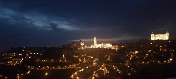 Toledo es magia y encanto