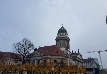 No vayas a Berlín un 9 de noviembre