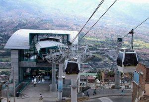 Medellín catalogada como ciudad innovadora