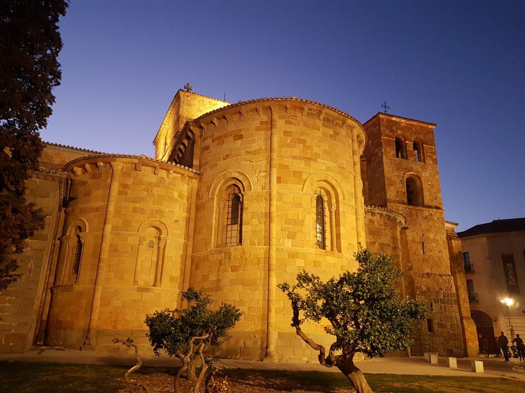 Iglesia Ávila
