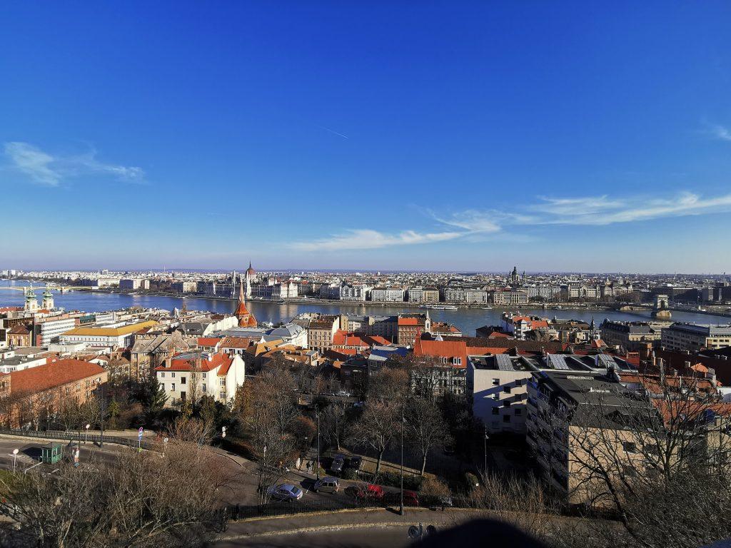 Vista Budapest