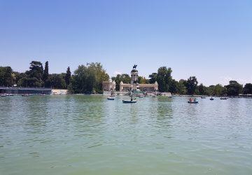 Lo que Madrid ofrece que no es tan turístico: Parques