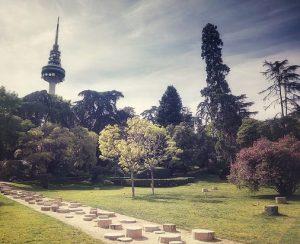 Parque Fuente del Berro
