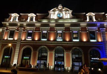 Madrid más allá del turismo: Comercio