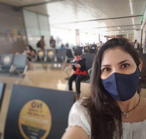 Cartagena de Indias en pandemia