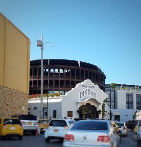Cartagena de Indias, La Serrezuela centro comercial