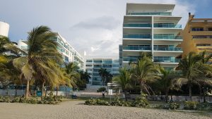 Cartagena de Indias en pandemia, condominio Morros 922
