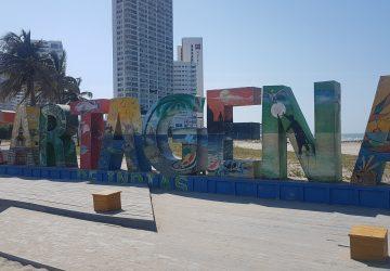 Visitar Cartagena de Indias en Pandemia